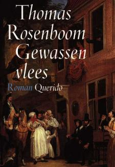 Thomas Rosenboom - Gewassen vlees